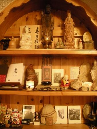 L'Altare dei Maestri