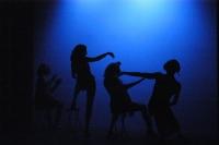 Ubi Saltatio, Ibi Diabolus - 2008