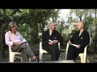VESAK 2010 Milano. Documentario con la partecipazione dei Rev. Annamaria Gyoetsu e Guglielmo Doryu (2/2)