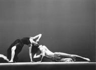 Teatro Olimpico Roma  Ad occhi chiusi colpisci, non aver paura - 1987