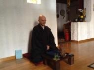 Dharma Talk