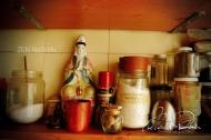 Kannon in cucina