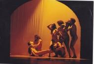 Fase R.E.M. Teatro Colosseo Roma 1985
