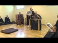 Shuso Ceremony (Akiba Roshi Lecture)