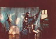 Follilingue - Video Performans - Sala Civis - Università di Roma 1984