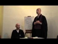 """Shohaku Okumura Roshi """"La Pratica dello Zazen"""""""