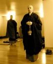Kinhin, la meditazione camminata