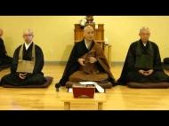 Tea Ceremony (Okumura Roshi Lecture)