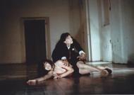 Fabbrica delle Anime  Convento Occupato Roma  1983