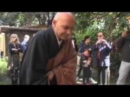 Hanamatsuri (Festa dei Fiori) -  Centro Zen Anshin - Roma, 12 aprile 2015