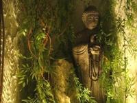 Nicchia del Buddha della Medicina