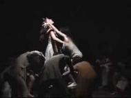 Centro Zen Anshin  - Performance Danza Creativa  - Ubi Saltatio, Ibi Diabolus (2008) -  trailer