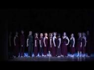 Centro Zen Anshin  - Performance Danza Creativa  - Streghe (2013) -  trailer
