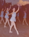 Accademia Nazionaledi Danza - Roma 1967